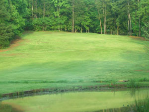 Rusk Golf Tournaments at Birmingham Forest Golf Club